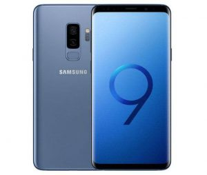 Samsung Galaxy S9 Plus Price In Algeria