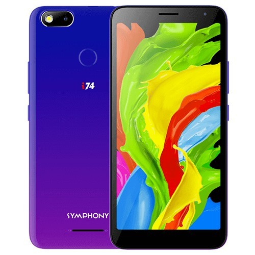 Symphony i74 Price in Bangladesh (BD)