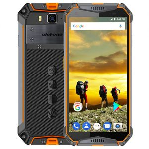 Ulefone Armor 3W Price In Angola