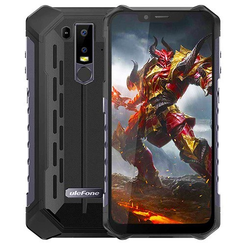 Ulefone Armor 6S Price in Bangladesh (BD)