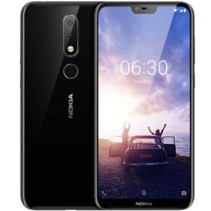 Nokia 6.1 Plus Price In Algeria