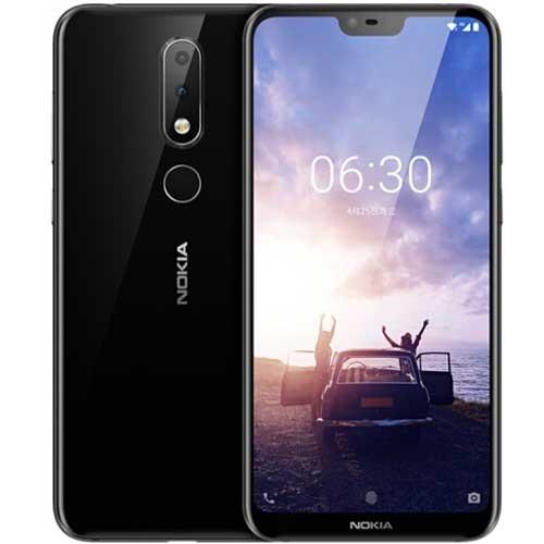 Nokia 6.1 Plus Price in Bangladesh (BD)