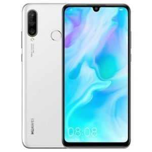 Huawei P30 Lite New Edition Price In Algeria