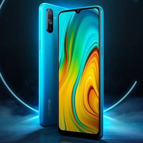 Realme C3 Price in Bangladesh (BD)