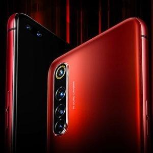 Realme X50 Pro 5G Price In Algeria