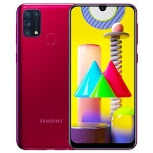 Samsung Galaxy A31 Price In Algeria