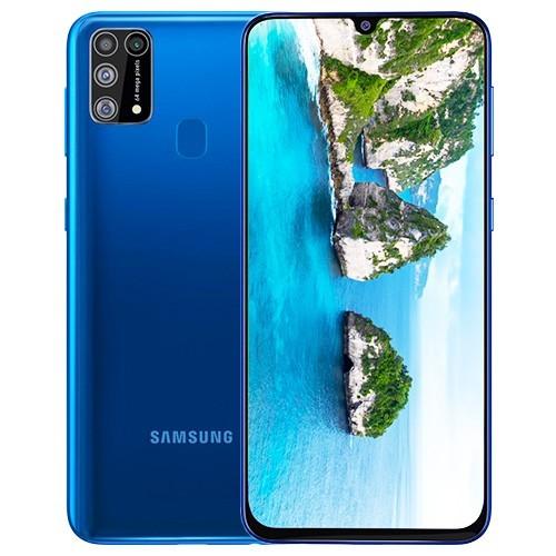 Samsung Galaxy M31 Price in Bangladesh (BD)