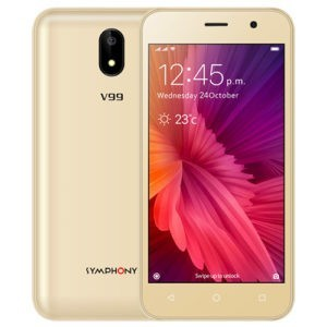 Symphony V99 Price In Bangladesh