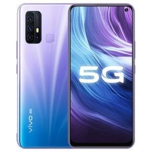 Vivo Z6 5G Price In Algeria