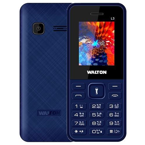 Walton Olvio L3 Price in Bangladesh (BD)