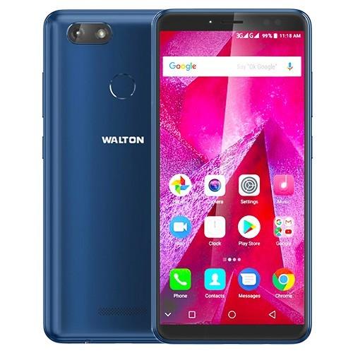 Walton Primo S6 Infinity Price in Bangladesh (BD)