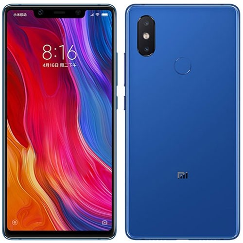 Xiaomi Mi 8 SE Price in Bangladesh (BD)