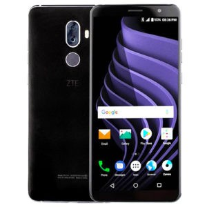 ZTE Blade Max View Price In Angola