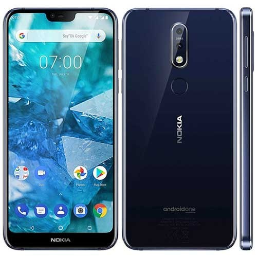 Nokia 7.1 Price in Bangladesh (BD)