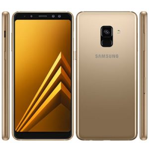 Samsung Galaxy A8 (2018) Price In Bangladesh