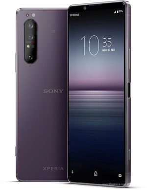Sony Xperia 1 II Price In Bangladesh