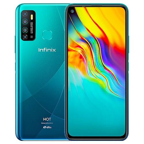 Infinix Hot 9 Price in Bangladesh (BD)