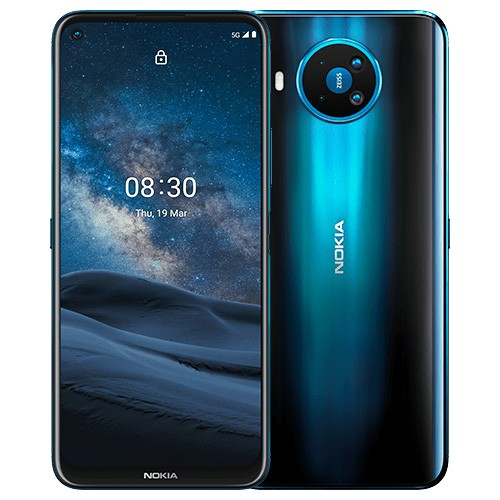 Nokia 8.3 5G Price in Austria (2020), Specifications & Review [AT]