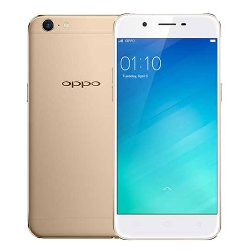 Oppo A35 Price in Bangladesh (BD)
