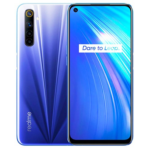 Realme 6 Price in Bangladesh (BD)