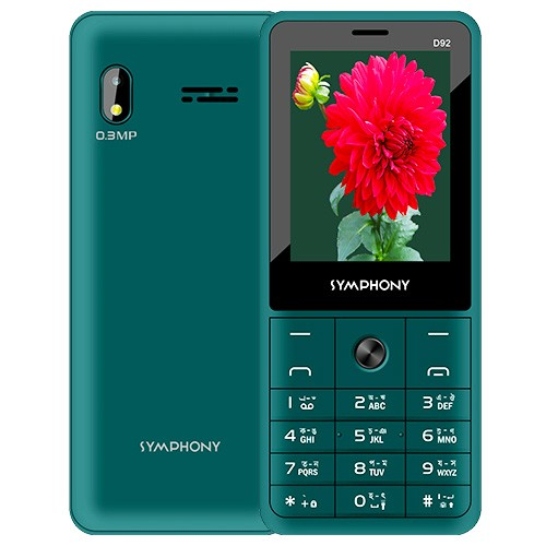 Symphony D92 Price in Bangladesh (BD)