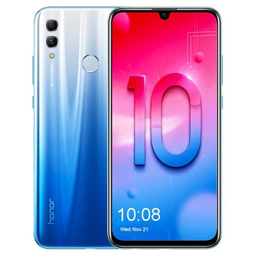 Honor 10 Lite Price in Bangladesh (BD)