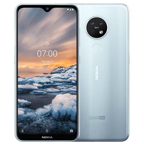 Nokia 7.3 Price in Bangladesh (BD)