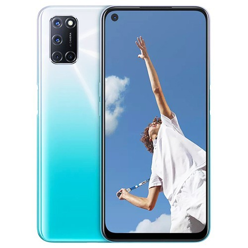 Oppo A52 Price in Bangladesh (BD)