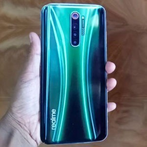 Realme X3 SuperZoom Price In Algeria