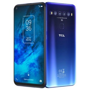 TCL 10 5G Price In Bangladesh
