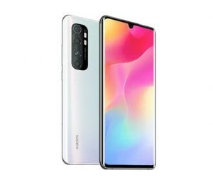 Xiaomi Mi Note 10 Lite Price In Bangladesh