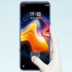 ZTE Nubia Play Price In Angola