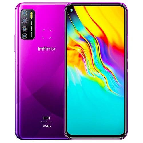 Infinix Hot 9 Pro Price in Bangladesh (BD)
