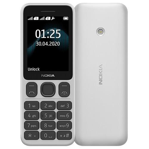 Nokia 125 Price in Bangladesh (BD)