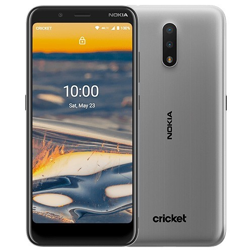 Nokia C2 Tennen Price in Bangladesh (BD)