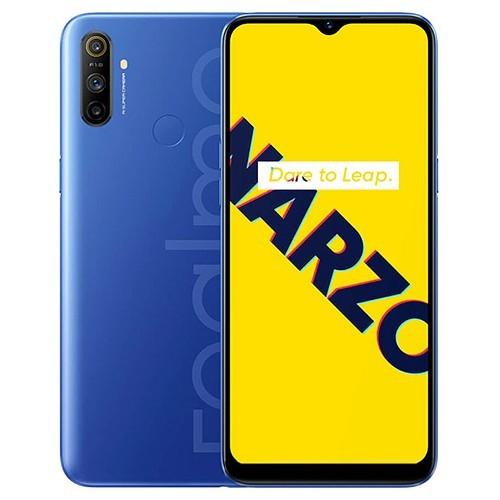 Realme Narzo 10A Price in Bangladesh (BD)