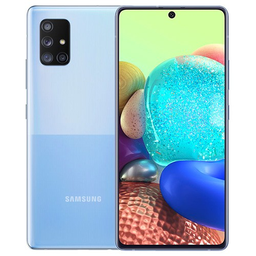 Samsung Galaxy A Quantum Price in United States (US)