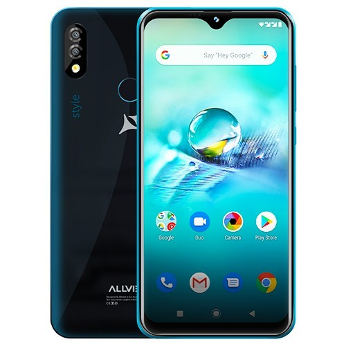 Allview Soul X7 Style Price in Bangladesh (BD)