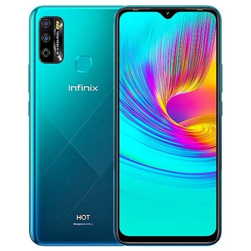 Infinix Hot 9 Play Price in Bangladesh (BD)