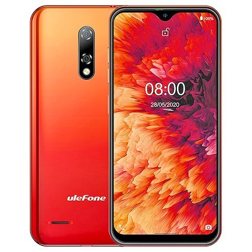 Ulefone Note 8P Price in Bangladesh (BD)