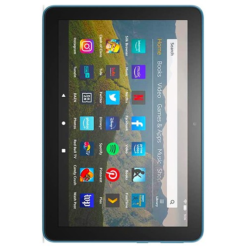 Amazon Fire HD 8 Plus (2020) Price in Bangladesh (BD)