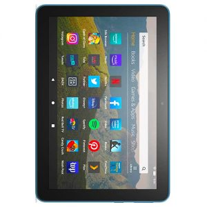 Amazon Fire HD 8 (2020) Price In Bangladesh