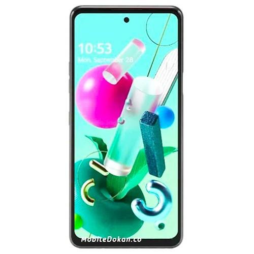 LG Q92 5G Price in Bangladesh (BD)