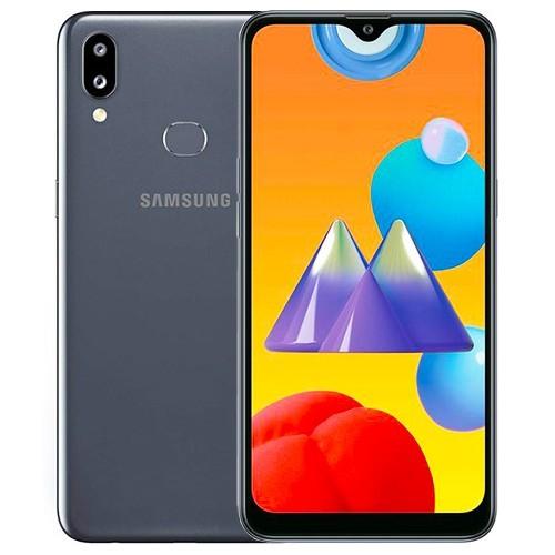 Samsung Galaxy M02s Price in Bangladesh (BD)