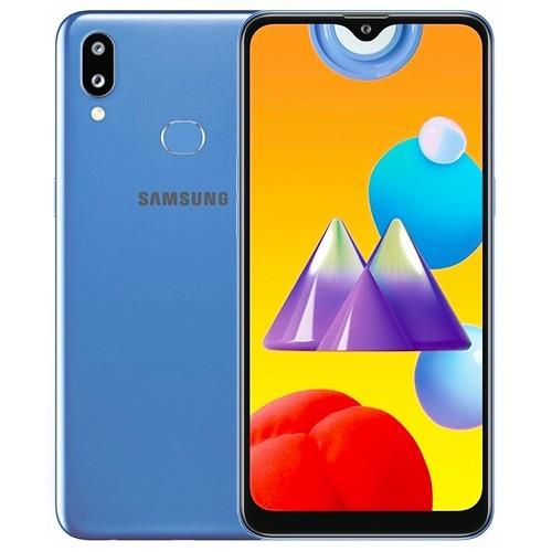 Samsung Galaxy M01s Price in Bangladesh (BD)