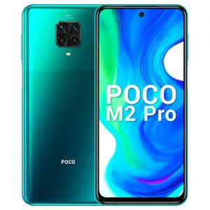 Xiaomi Poco M2 Pro Price In Bangladesh