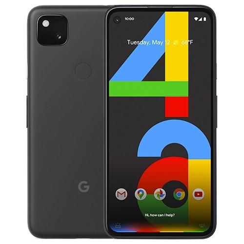 Google Pixel 4a Price In Monaco Specs Mc March 2021