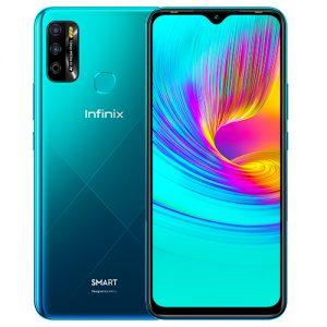 Infinix Smart 5 Price In Bangladesh