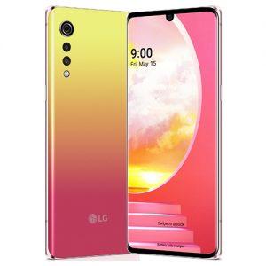 LG Velvet 5G Price In Bangladesh