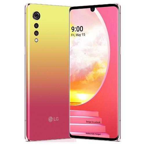 LG Velvet 5G Price in Brazil With Specification [August, 2021] BR